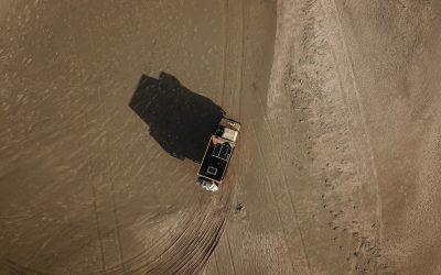 Drone video: η Κρήτη από ψηλά