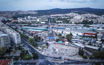 Παρέα με το Ράδιο Θεσσαλονίκη 94.5