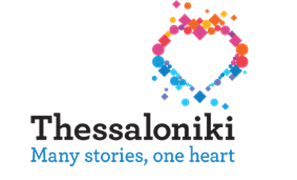 Thessaloniki, Many Stories, One Heart!