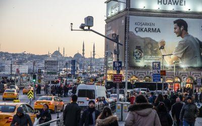 Κωνσταντινούπολη, η μητέρα πόλη