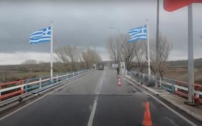 Covid-19: η επιστροφή στην Ελλάδα