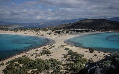 Peloponnese video: a bird's eye view