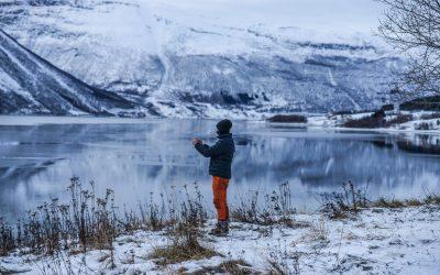 Alta to Tromso, 5 days road