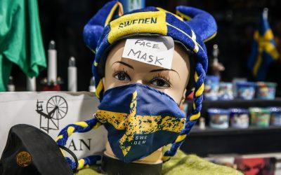 Σουηδία vs Νορβηγία vs Φινλανδία